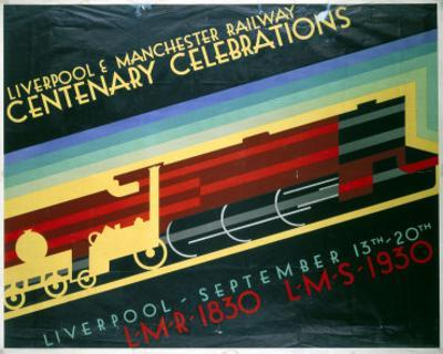 Liverpool to Manchester, Centenary Celebrations