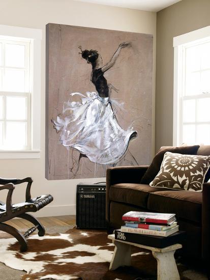 Living the Dream II-Marta Wiley-Loft Art