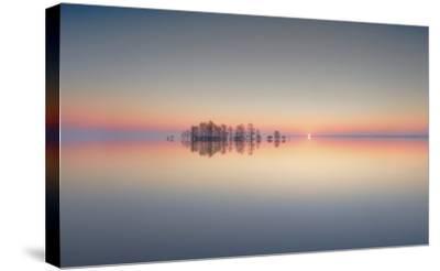 Dawn At Lake Mattamuskeet