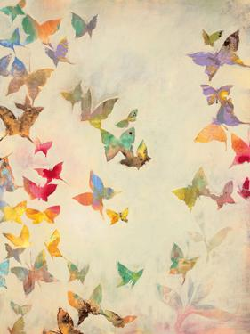 All Aflutter by Liz Jardine