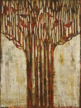 Branching Out by Liz Jardine