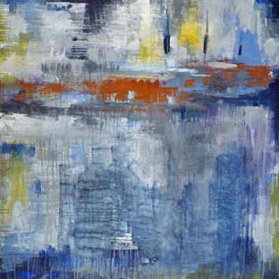 Critical Mass by Liz Jardine