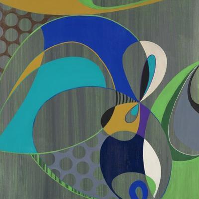 Fresh Twist II by Liz Jardine