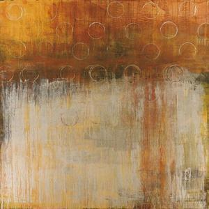 Gold Coins by Liz Jardine