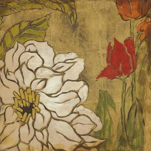 Golden Day III by Liz Jardine