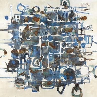 In the Balance by Liz Jardine