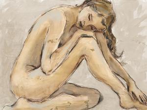Laying Low I by Liz Jardine