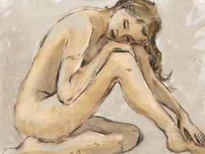 Laying Low I by Liz Jardine