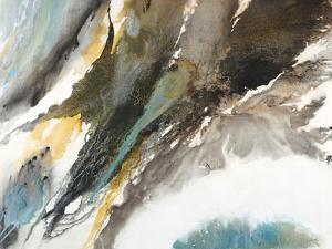 Liquid Mercury by Liz Jardine