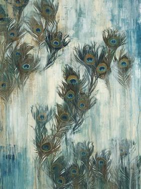 Proud as a Peacock by Liz Jardine