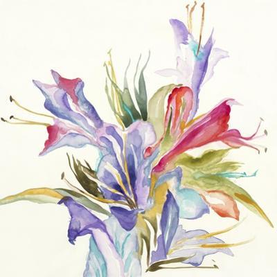 Sheer Beauty IV by Liz Jardine