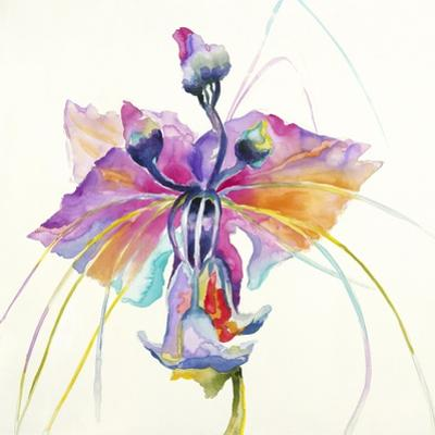 Sheer Beauty V by Liz Jardine