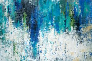 Surface of the Lake by Liz Jardine