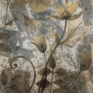 Underwater Botanicals I by Liz Jardine