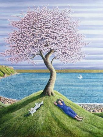 Dreaming of Cherry Blossom, 2004