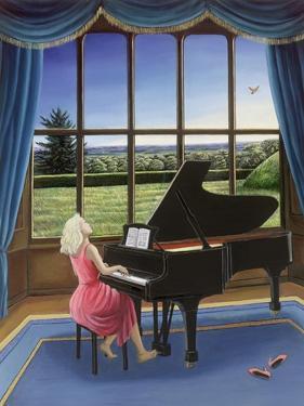Playing Mozart by Liz Wright