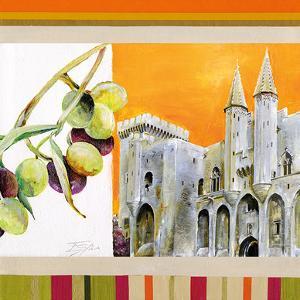 Avignon by Lizie