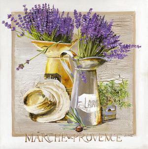 Marche Provence Lavande by Lizie