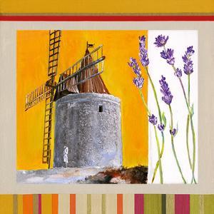 Moulin by Lizie