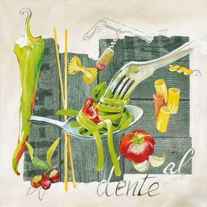 Pate al Dente by Lizie