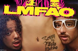 LMFAO - Sorry for the Party Rocking