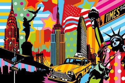 New York Taxi I