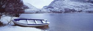 Loch Maree Highlands Scotland