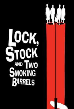 Lock Stock and 2 Smoking Barrels - Swedish Style