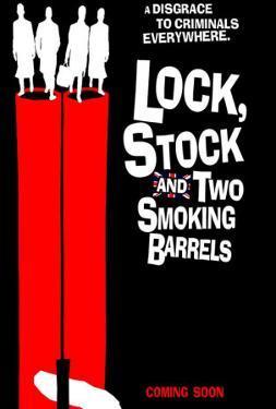 Lock Stock and 2 Smoking Barrels - UK Style