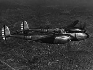 Lockheed Lightning