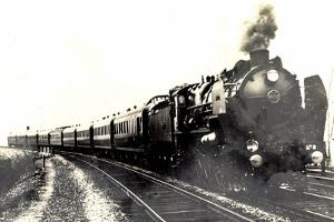 Locomotive Francaise, Serie 31251, 31290, Type 1930