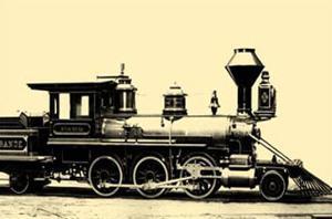 Locomotive VI