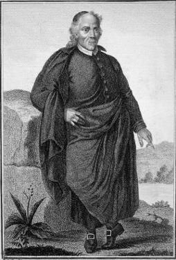Lodovico Antonio Muratori Italian Scholar and Archeologist