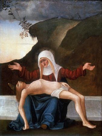 Pieta, Early 16th Century