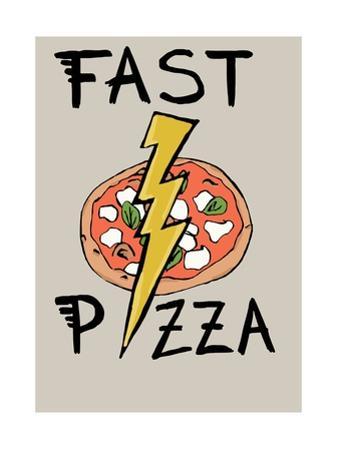 Fast Pizza by Logan81