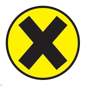 Logo: X-Men