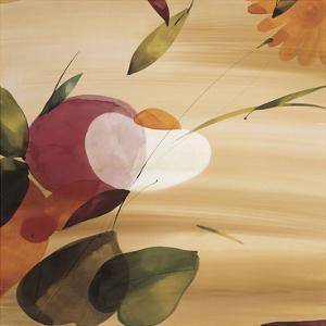 Floral Inspiration I by Lola Abellan