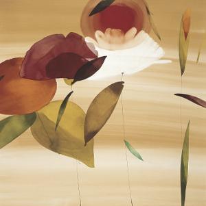 Floral Inspiration II by Lola Abellan