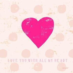 Heart by Lola Bryant