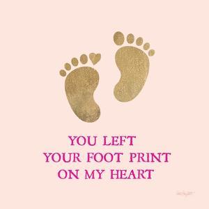 Little Feet by Lola Bryant