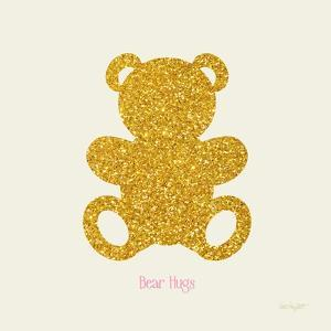 Teddy Bear by Lola Bryant