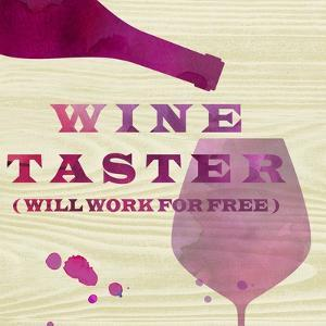 Words of Wine 2 by Lola Bryant