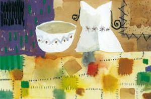 Jar II by Lola Soto-vicario