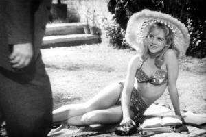 Lolita, Sue Lyon, 1962
