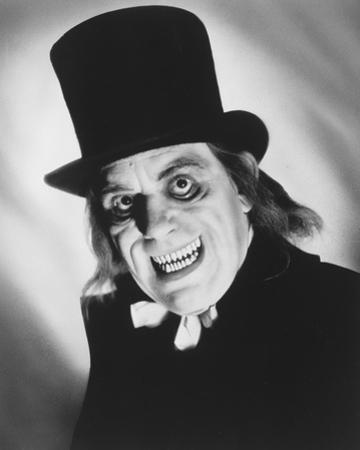 Lon Chaney - London After Midnight