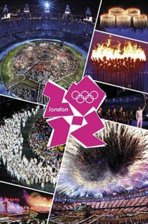 London 2012 Olympics - Opening Ceremonies