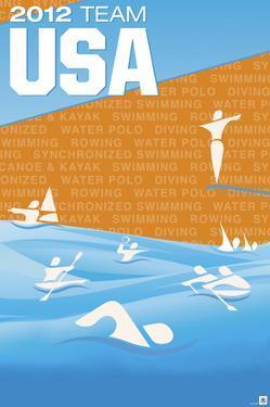 London 2012 Olympics - Team USA