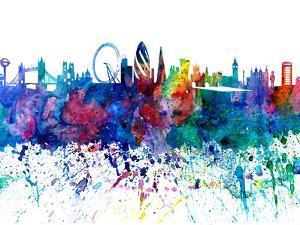 London 2 by M Bleichner
