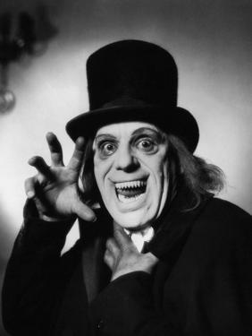 London after Midnight, 1927