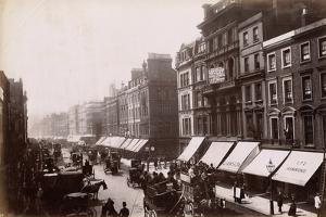 London, C.1885
